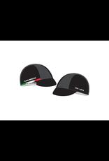 Marinoni Cycling Cap Black M Logo