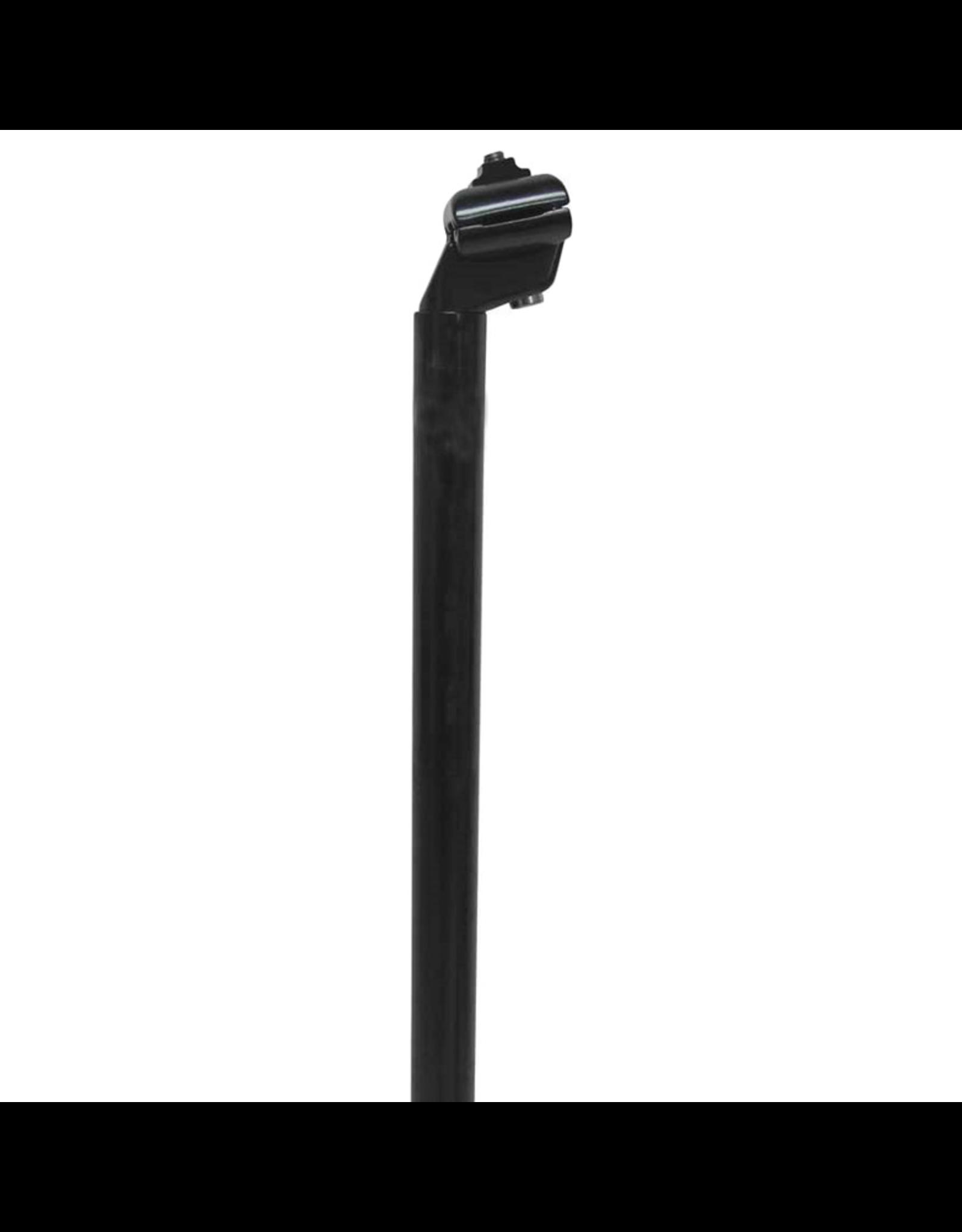 Kalloy Basic Black Seatpost