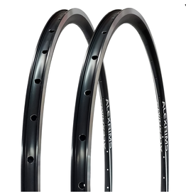 Alex Rims Alex AT490 700C Rim Black