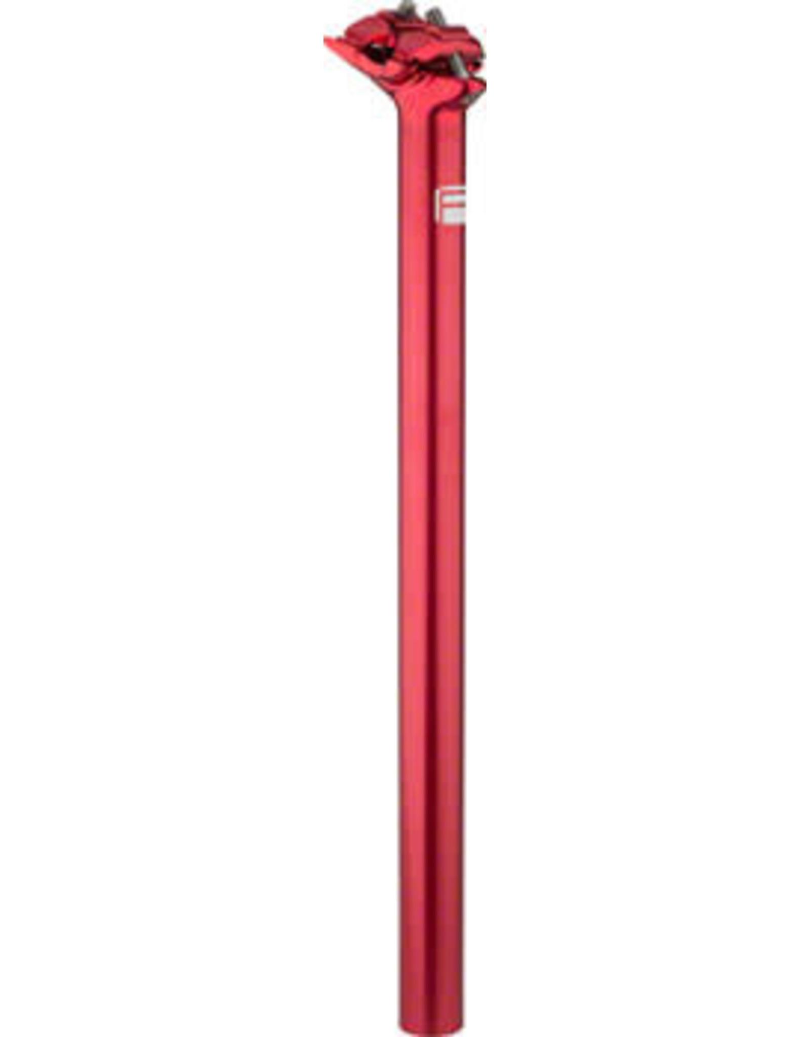 Promax Promax SP-1 Seatpost 27.2 x 400mm Red