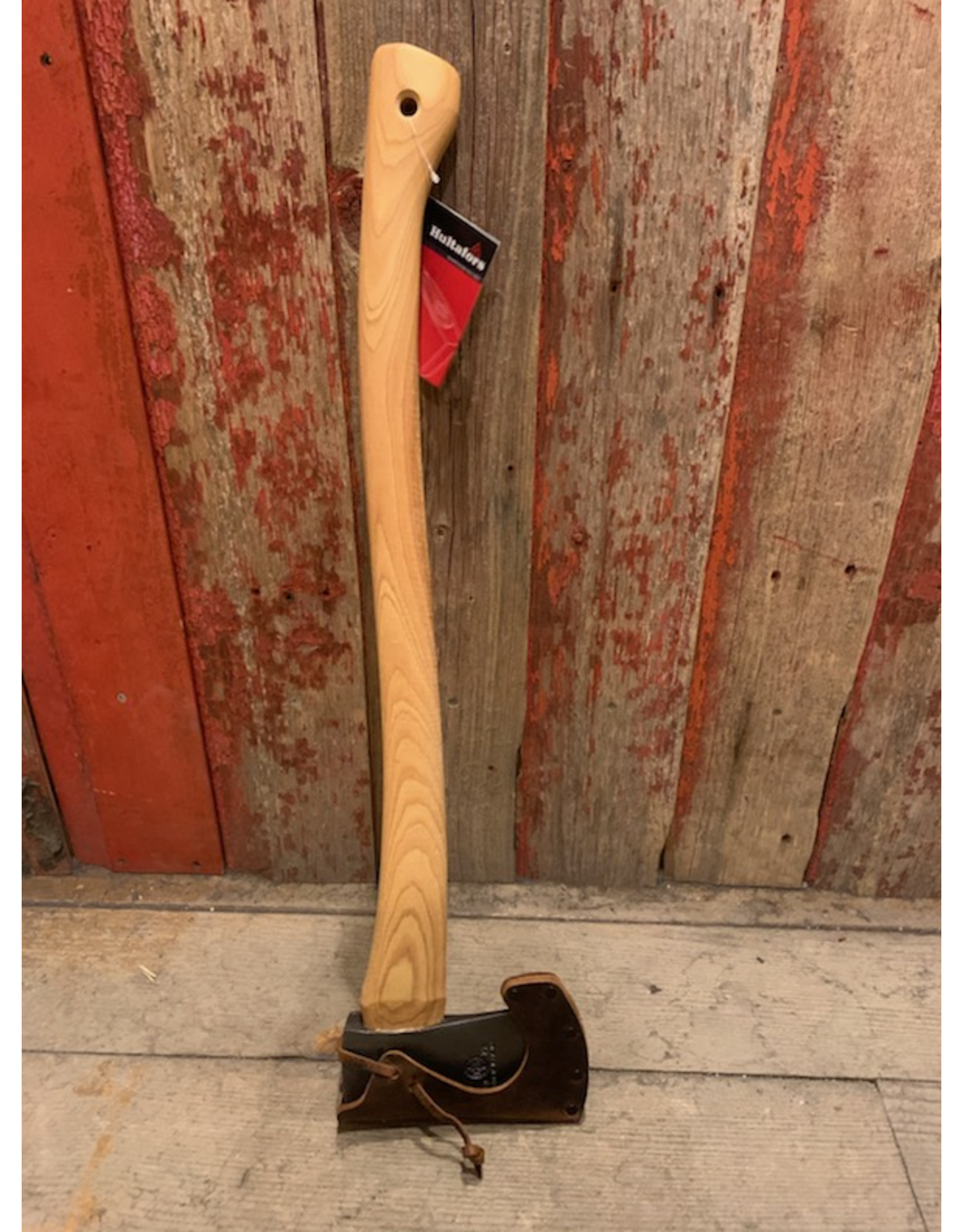 Hultafors Hultafors Felling Axe With Sheath