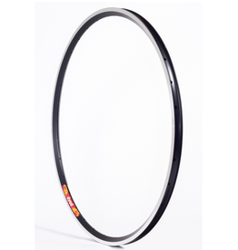 Velocity Velocity Dyad 32H Black with machined sidewall