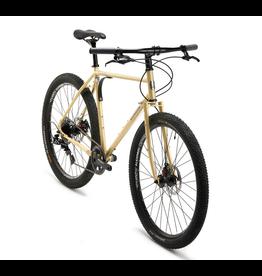 Bassi Bassi Hog's Back Complete Bike 51cm Beige