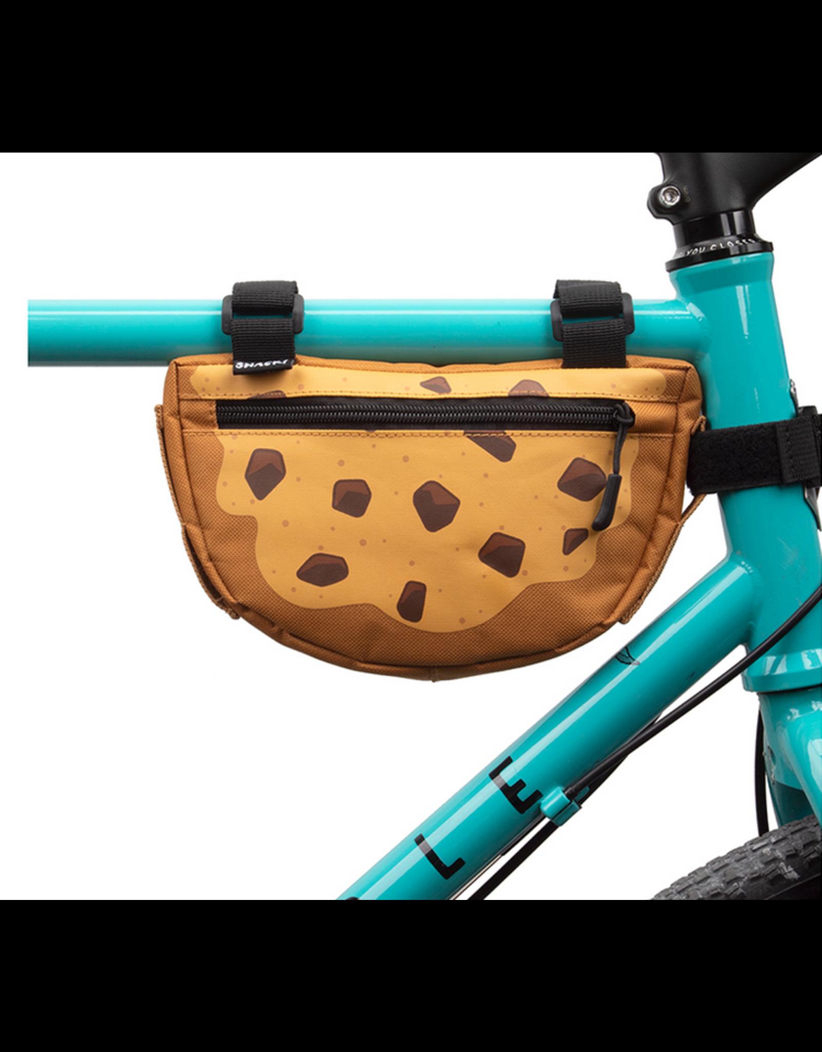 SNACK! Snack! Frame Bag