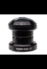 Tange Tange Technoglide J-27 Headset Black