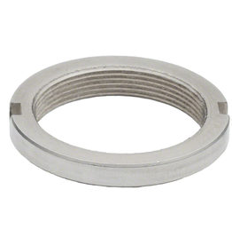 Surly Surly Stainless Steel Track Lockring