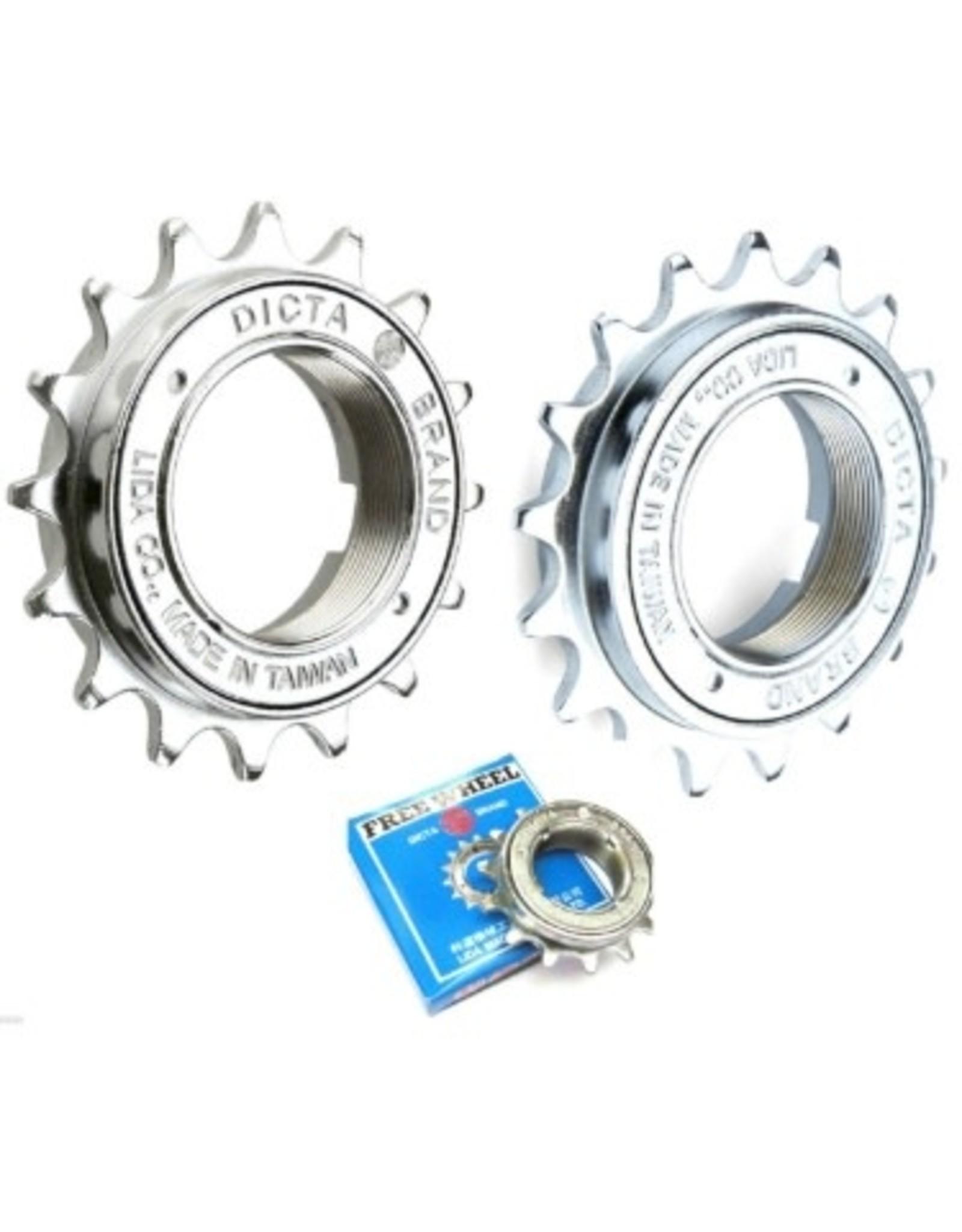 Dicta Basic Single Speed Freewheel