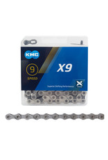 KMC KMC Chain X9  9 Speed