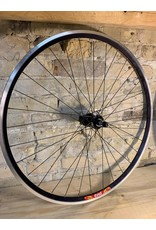 Natural Cycleworks Handbuilt Wheel Set - Velocity Dyad - Shimano 105 - Double Butted Spokes