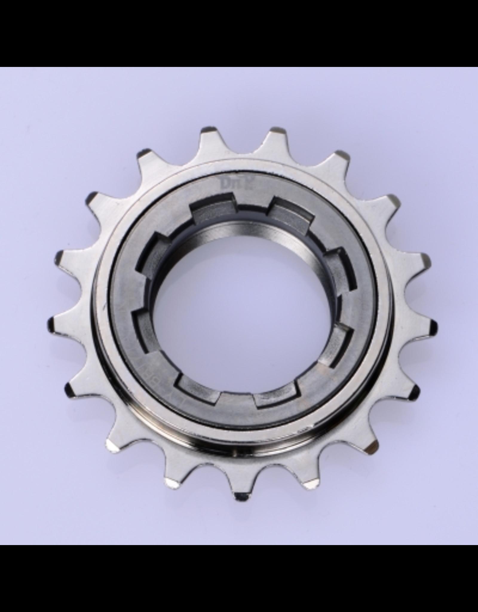 DNP Premium Single Speed Freewheel Chromoly