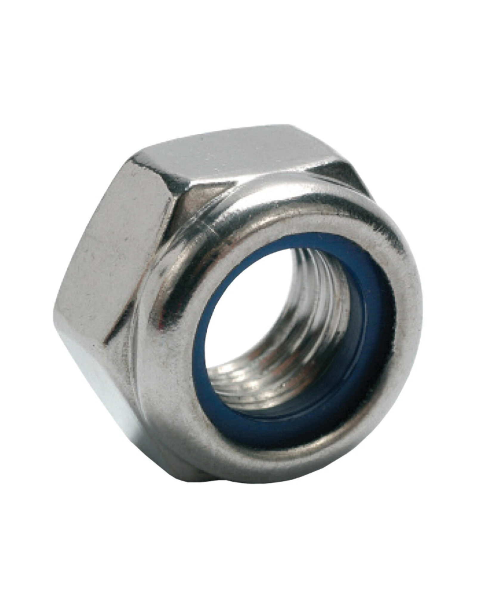 Natural Cycleworks Stainless Steel Locknut