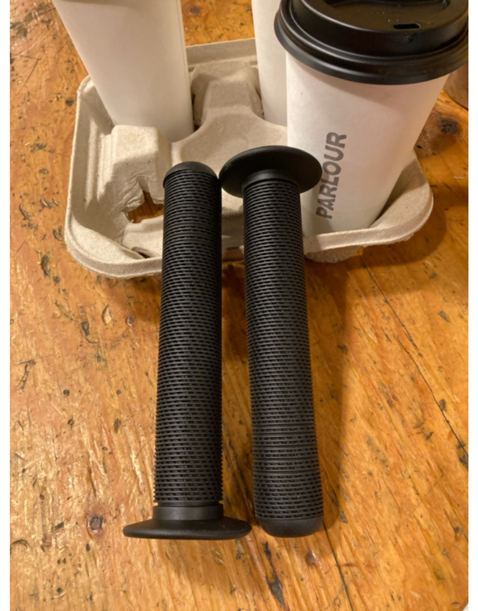 BMX Style Freestyle Grip