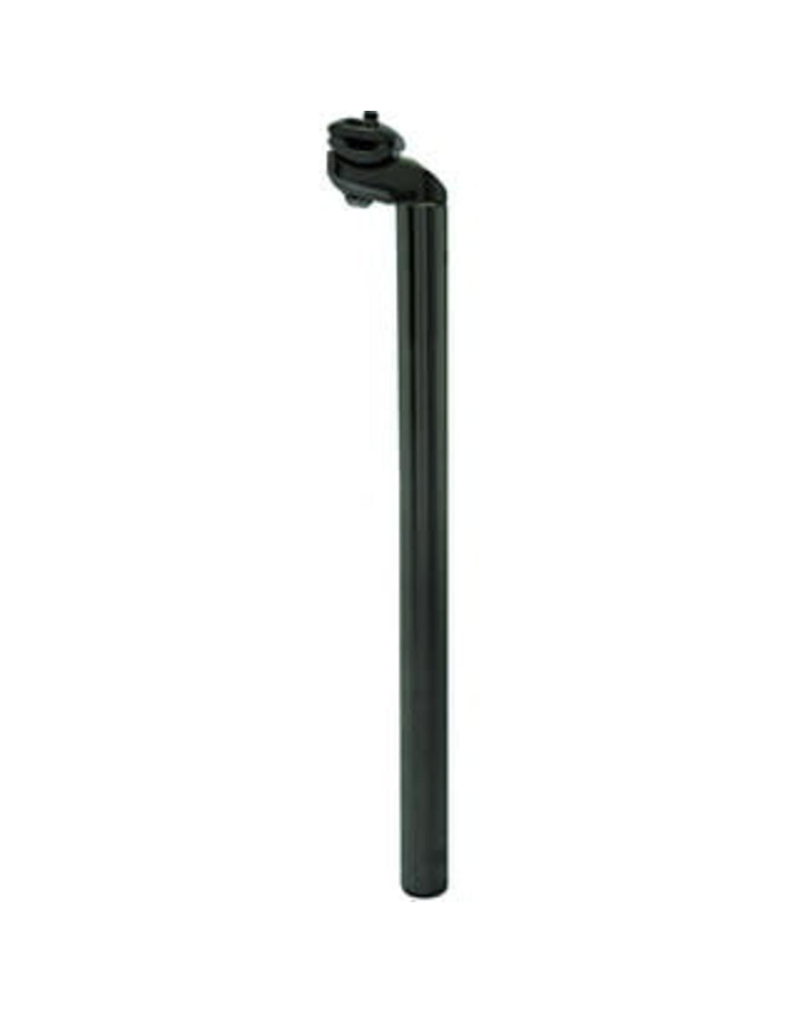 Babac Seatpost Zoom Aluminum Clamp Black