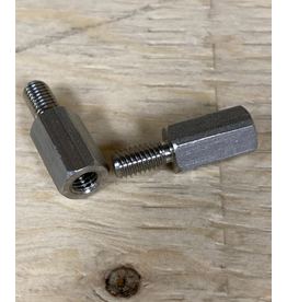 Natural Cycleworks M5 Standoff Spacer for Fenders or Racks