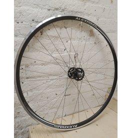 Natural Cycleworks Handbuilt Wheel : Alex AT490 Novatech