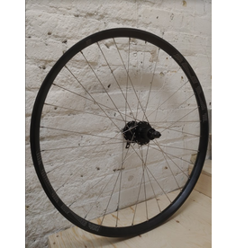 Natural Cycleworks Handbuilt Wheel -  E13 27.5 (650b) - Shimano XT Rear - Double Butted Spokes