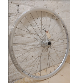 Natural Cycleworks Handbuilt Wheel - Mach 1 - Shimano Deore Front - Straight Guage Spokes
