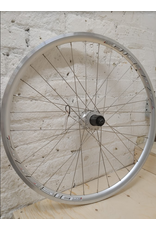 Natural Cycleworks Handbuilt Wheel - Mach 1 - Shimano Deore Rear - Straight Guage Spokes
