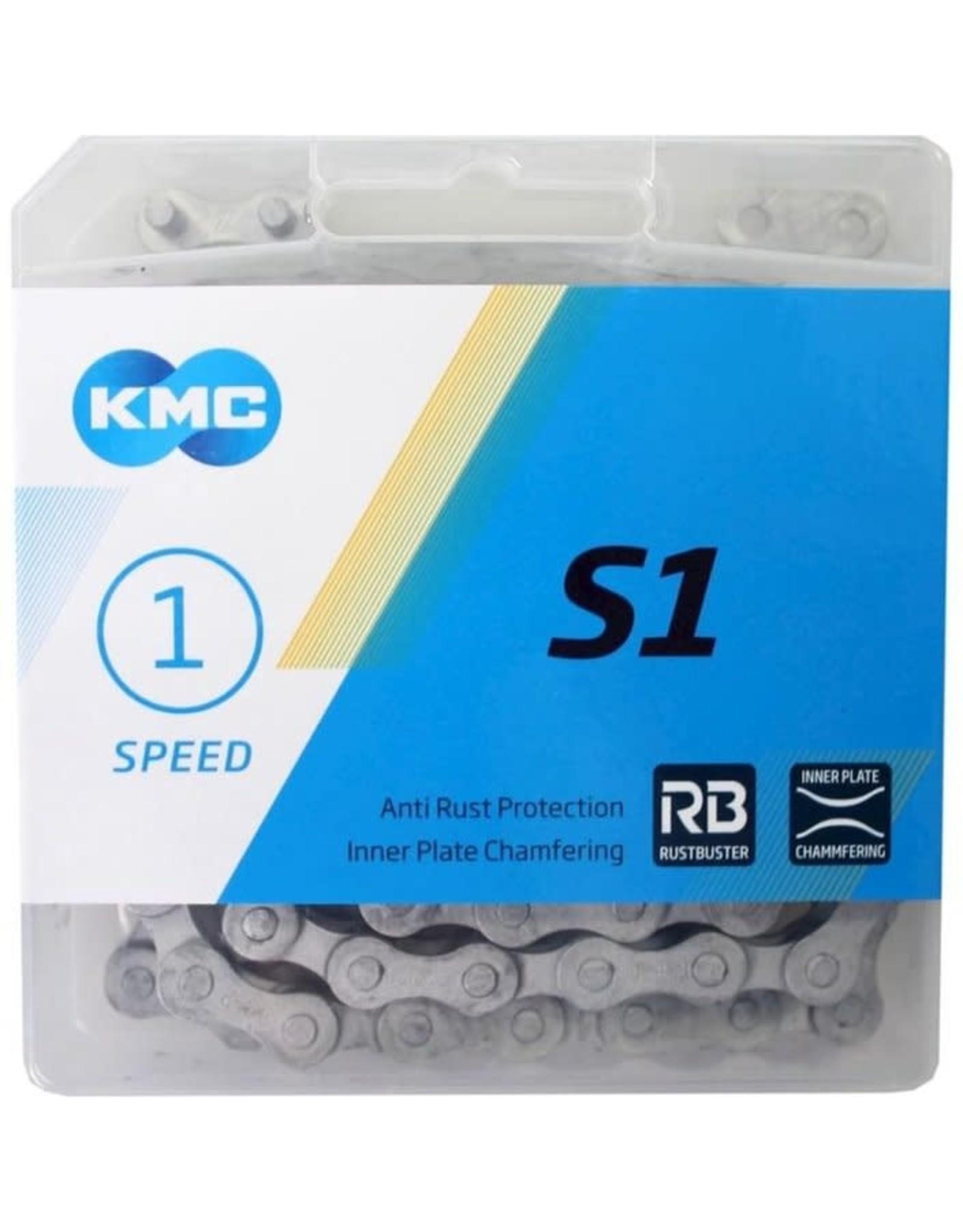 "KMC KMC S1 1/8"" Chain"