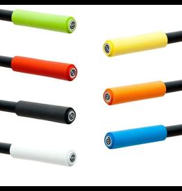 Bike Ribbon SiO2 Silicone Extralite MTB Grips