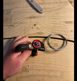 Sunrace Sunrace SLM10 Friction Thumb Shifter Single
