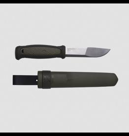 Morakniv Morakniv Kansbol Knife: Green