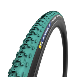 Michelin Michelin Power Cyclocross Jet Tire 700 x 33 Green