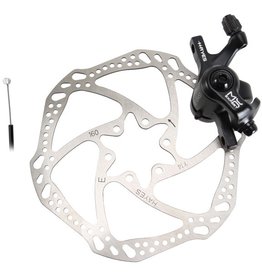 Hayes Brake Hayes MX Expert Disc Brake with 160mm Rotor