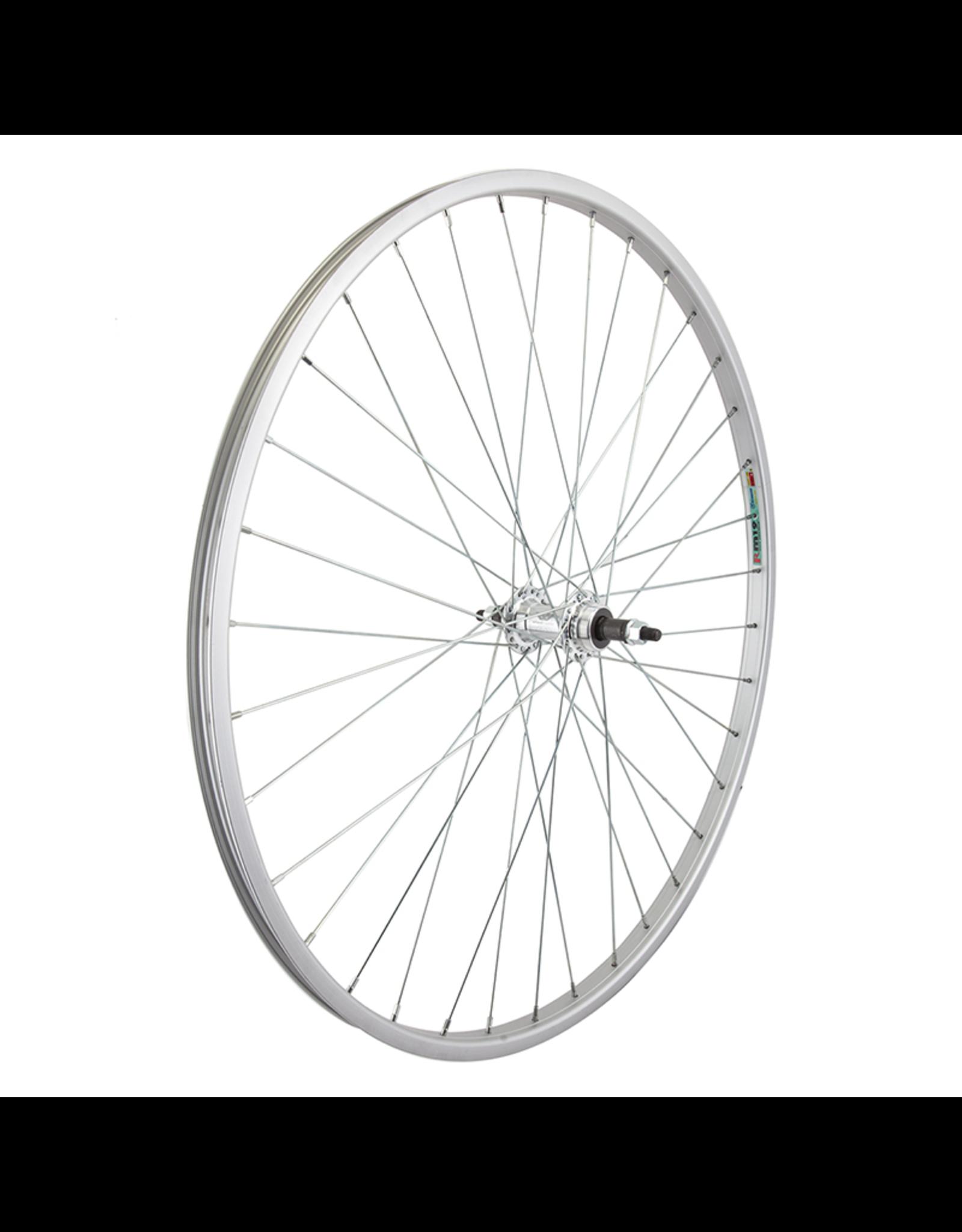 "Wheelmaster 27"" Alloy Road Rear Wheel"