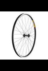 "Wheelmaster 26"" Alloy Mountain Double Wall Front Wheel"