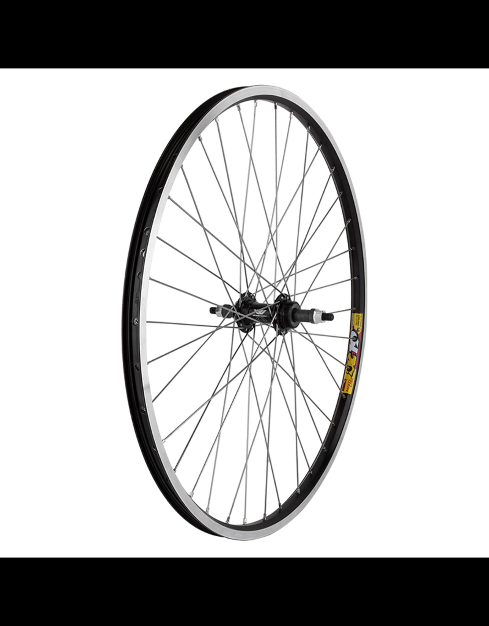 "Wheelmaster 26"" Alloy Mountain Double Wall Rear Wheel"