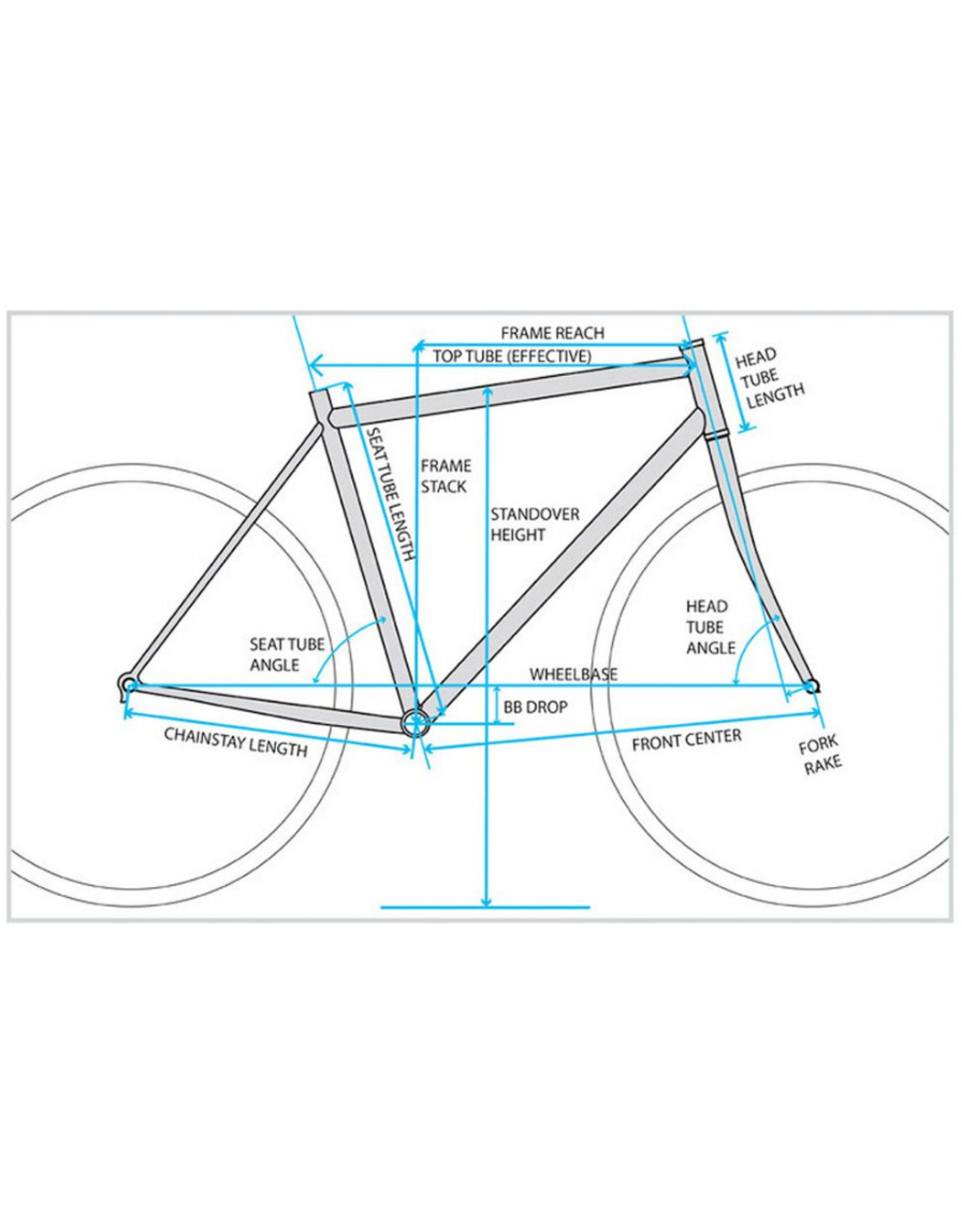New Albion New Albion Frame Privateer Colonial Blue