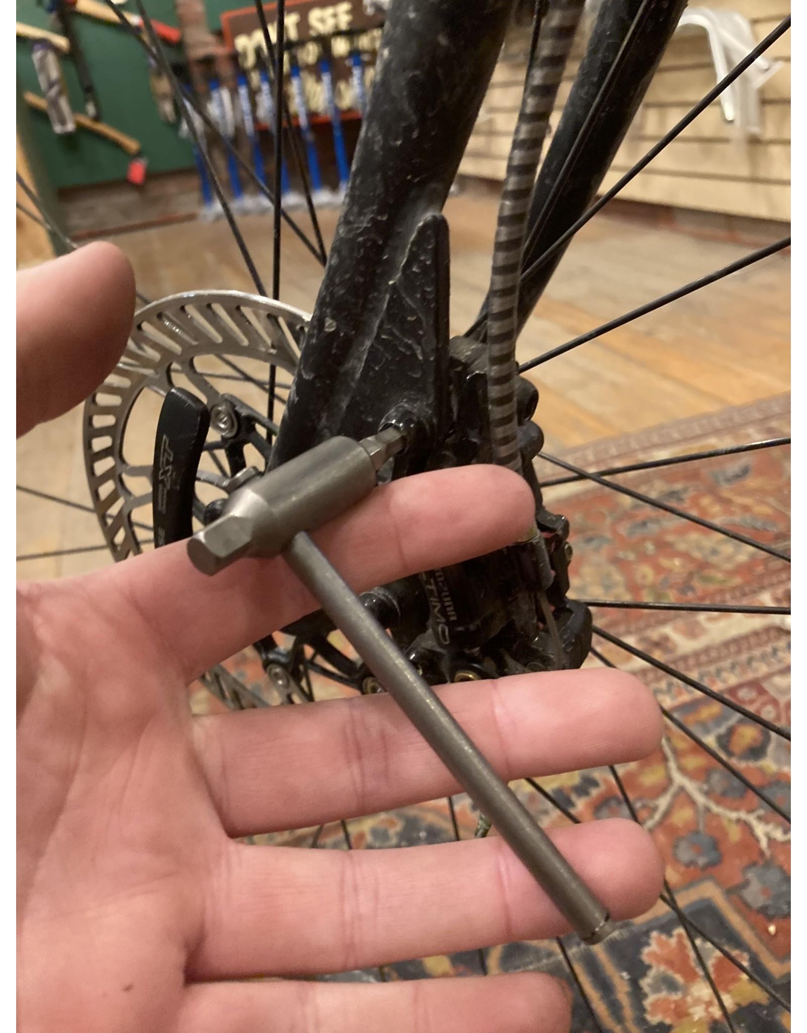 Natural Cycleworks Titanium T-Handle