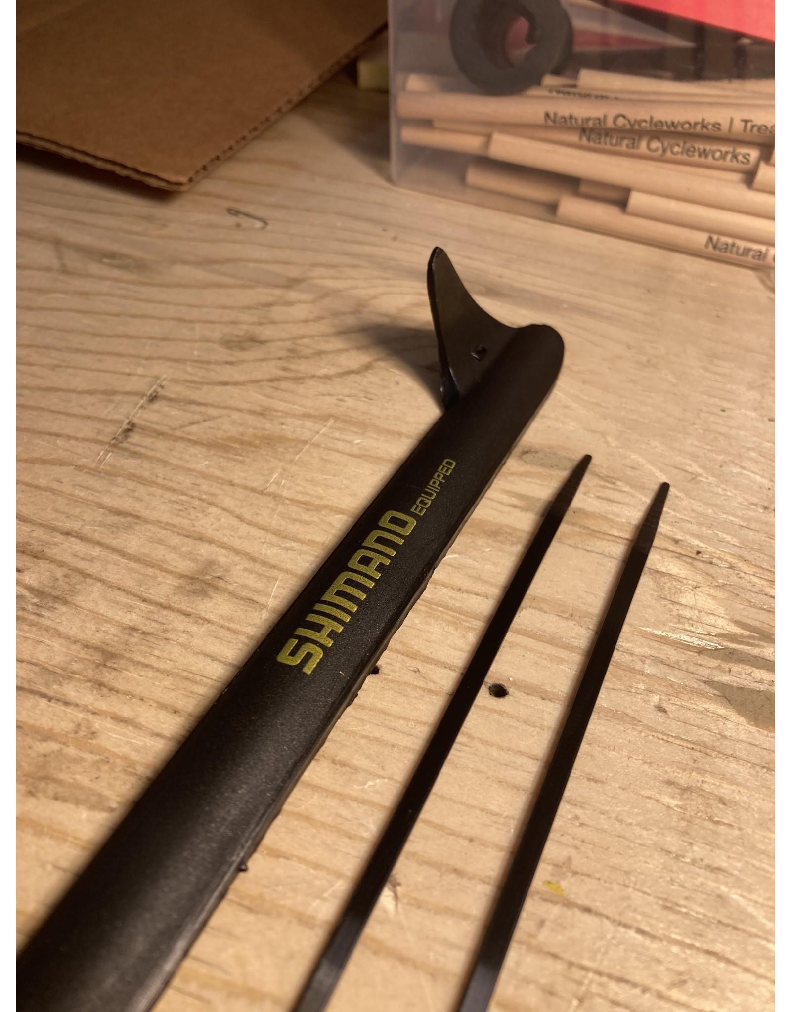 Shimano New Old Stock Shimano Sharkfin