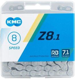 KMC KMC Z8.1 RB Rust Buster 7/8 speed