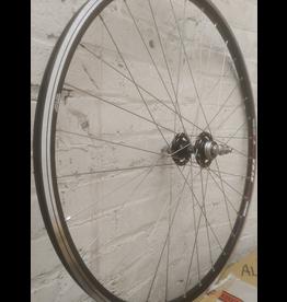 Handbuilt Rear Wheel Ambrosio - Novatec - DB Rear
