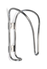 King Cage King Cage Iris Stainless Steel Bottle Cage