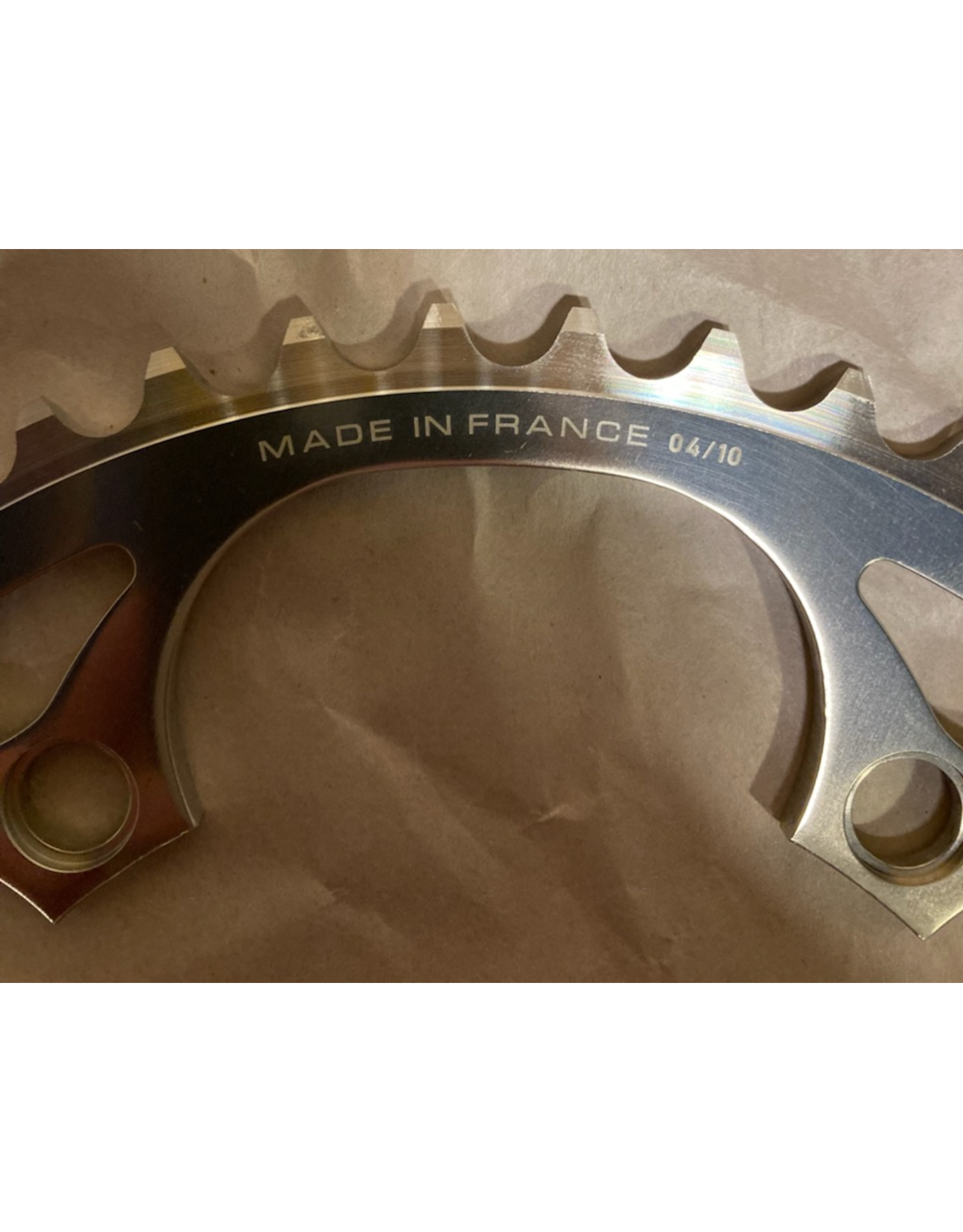 Specialites TA Specialites TA Track Chainring 130 BCD