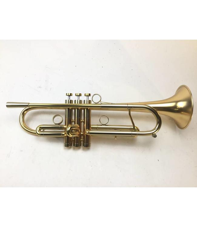 Adams Used Adams A4LT Bb trumpet