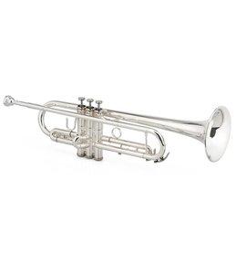 Jupiter Jupiter 1602S-LTR Bb Trumpet Silver Plate