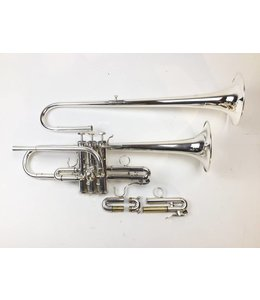 Schilke Used Schilke E3L Eb/D Trumpet