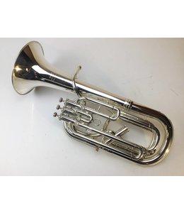 Yamaha Used Yamaha YBH-621S Bb Baritone Horn