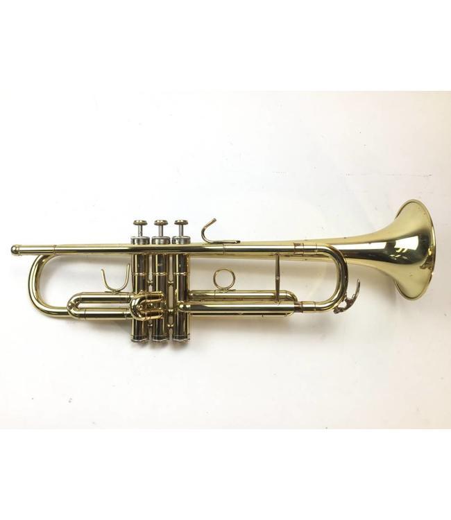 Jean Baptiste Used Jean Baptiste TP125 Bb Trumpet