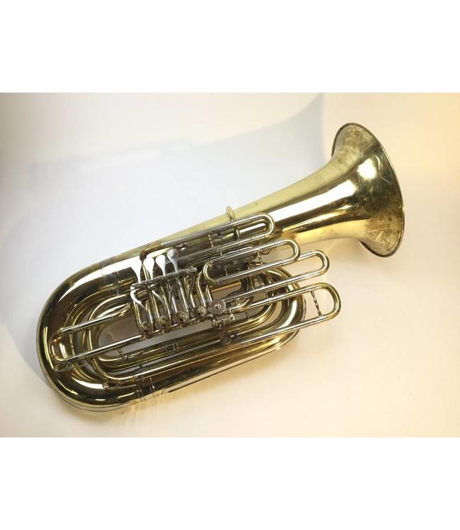 Meinl Weston Used Meinl Weston 37 CC Tuba