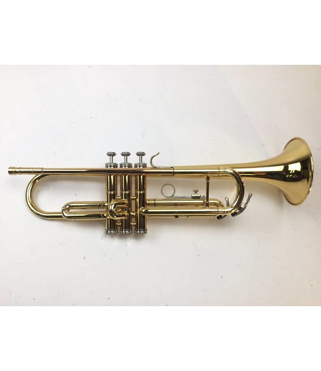 Holton Used Holton T602 Bb Trumpet