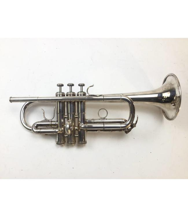 Olds Used Olds Custom Crafted D Trumpet