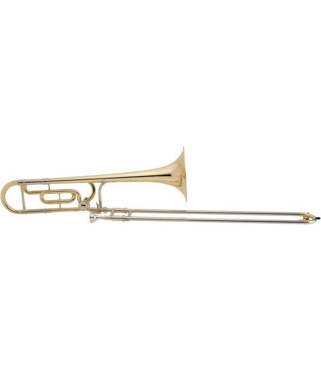 King King 3BF Bb/F Tenor Trombone