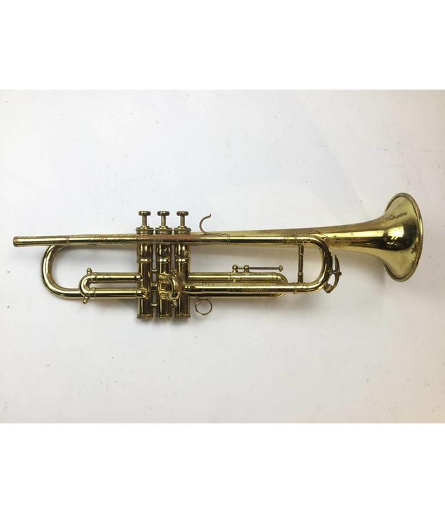 Besson Used Besson Brevete Bb Trumpet