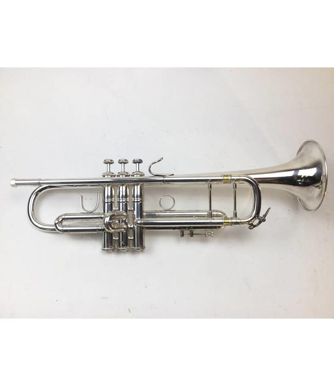 Bach Used Bach 37 w/ 43 Leadpipe Bb Trumpet