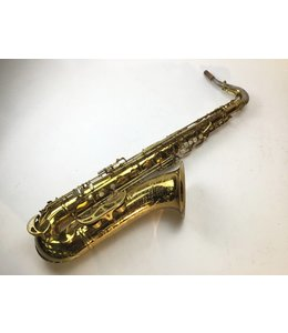 King Used King Super 20 Tenor Saxophone